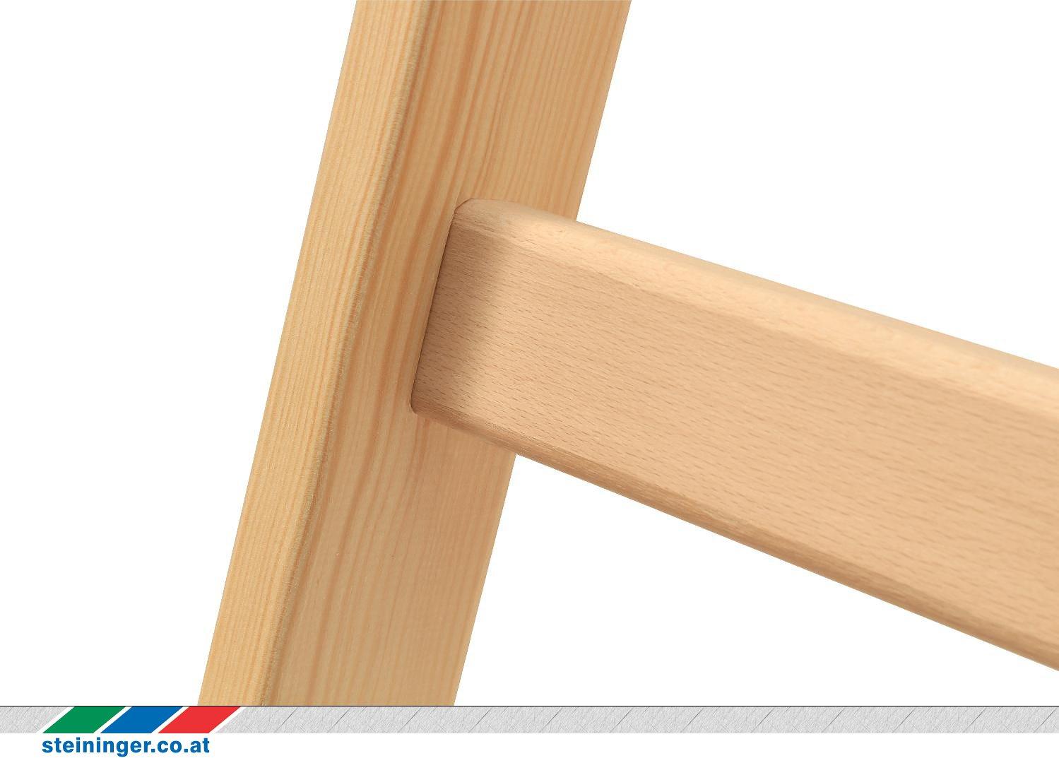 malerleiter holz cool leiter stehleiter holzleiter x. Black Bedroom Furniture Sets. Home Design Ideas