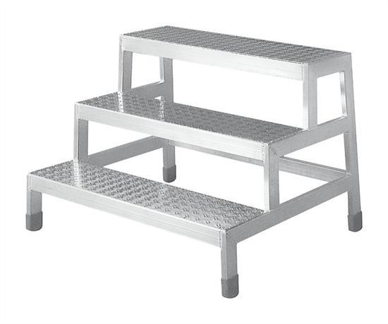alu tritt 2176. Black Bedroom Furniture Sets. Home Design Ideas